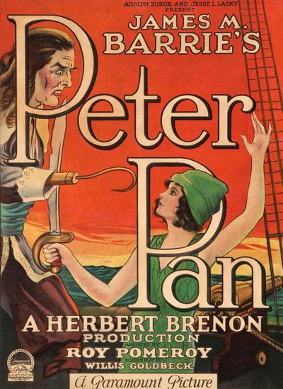 peter pan free download movie