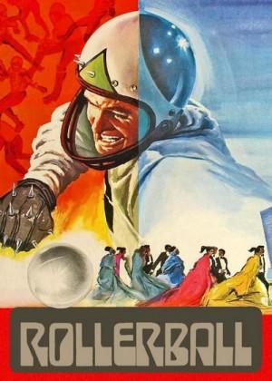 Rollerball (1975) DVD9