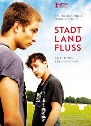Stadt Land Fluss / Harvest (2011) DVD5