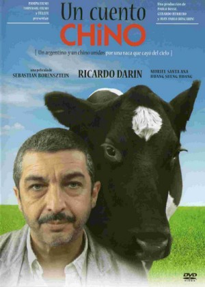 Un cuento chino / Chinese Take-Away (2011) DVD9