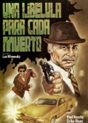 Una libelula para cada muerto / A Dragonfly for Each Corpse / Red Killer (1974) DVD9