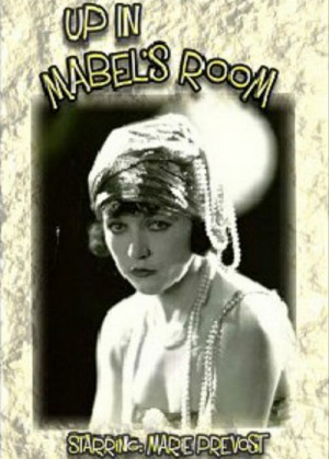 Up in Mabel's Room (1926) DVD5