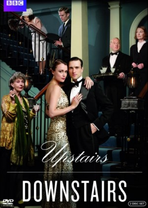 Upstairs Downstairs (2010) 2 x DVD9