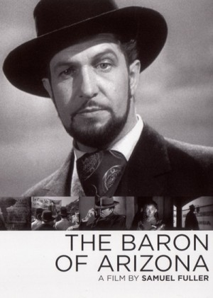 The Baron of Arizona (1950) DVD9 Eclipse Series 5