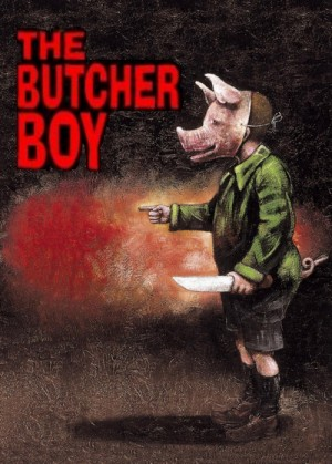 The Butcher Boy (1997) DVD9