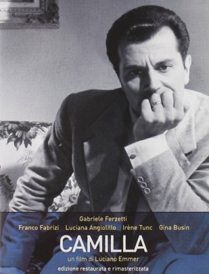Camilla (1954) DVD5