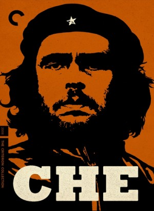Che: Part One - The Argentina & Che: Part Two - Che: Guerrilla (2008) 3 x DVD9 Criterion Collection