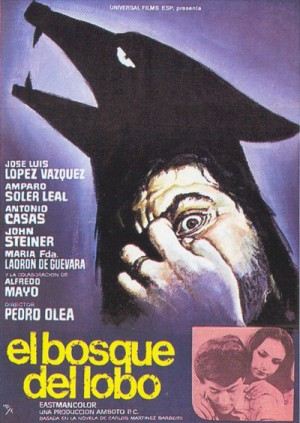 El bosque del lobo / The Ancines Woods (1970) DVD5