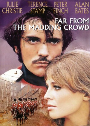 Far from the Madding Crowd (1967) DVD9