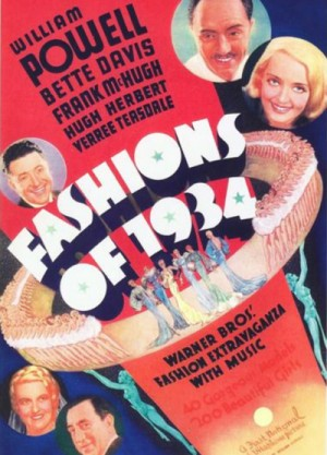 Fashions of 1934 (1934) DVD5