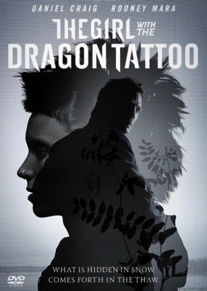 The Girl with the Dragon Tattoo (2011) DVD9