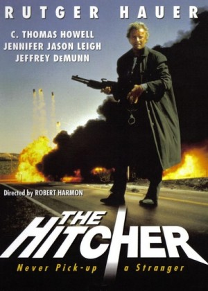 The Hitcher (1986) DVD9 + DVD5 Special Edition