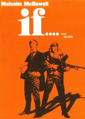 If.... (1968) DVD9 + DVD5 Criterion Collection