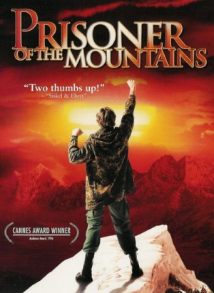 Prisoner of the Mountains / Kavkazskiy plennik / Кавказский пленник (1996) DVD9
