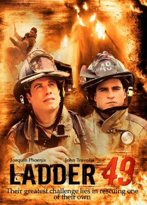 Ladder 49 (2004) DVD9