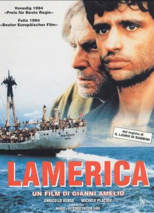 Lamerica (1994) DVD9