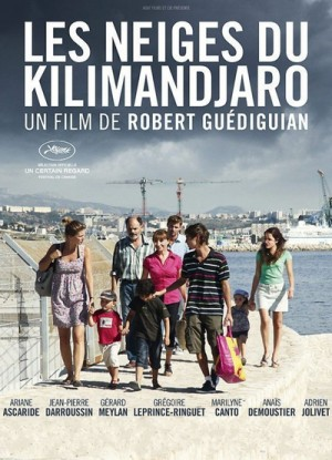 Les neiges du Kilimandjaro / The Snows of Kilimanjaro (2011) DVD5