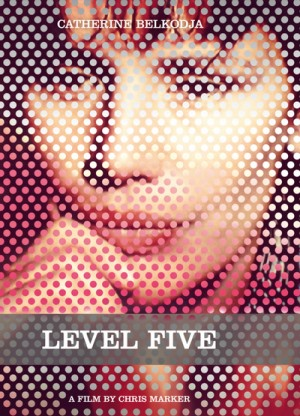 Level Five (1997) DVD9