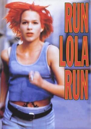 Lola rennt / Run Lola Run (1998) DVD5