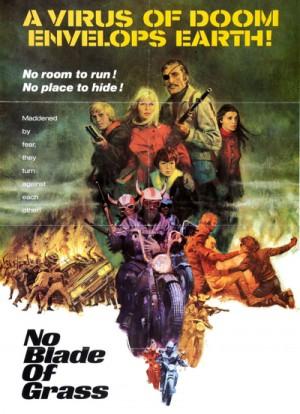 No Blade of Grass (1970) DVD5