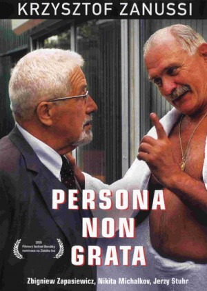 Persona non grata (2005) DVD9