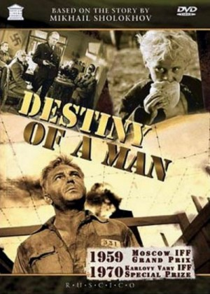 Sudba cheloveka / Destiny of a Man / Fate of a Man / Судьба человека (1959) DVD9, DVD5 RUSCICO