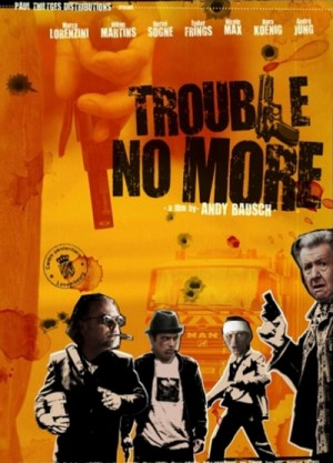 Trouble No More (2010) DVD9