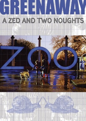 A Zed and Two Noughts / A ZOO / Зед и два нуля (1986) DVD9