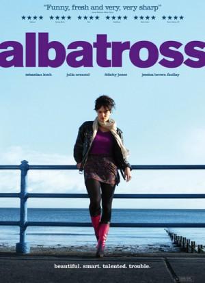 Albatross (2011) DVD9