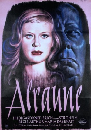 Alraune / Mandragore / Unnatural (1952) DVD9