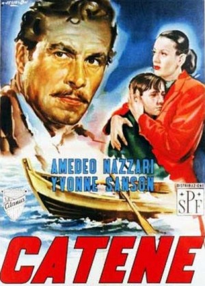 Catene / Chains (1949) DVD5 Criterion