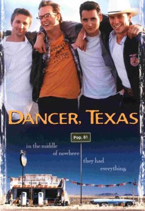 Dancer, Texas Pop. 81 (1998) 2 x DVD5