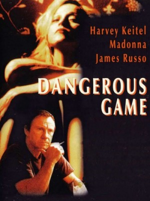 Dangerous Game (1993) DVD5