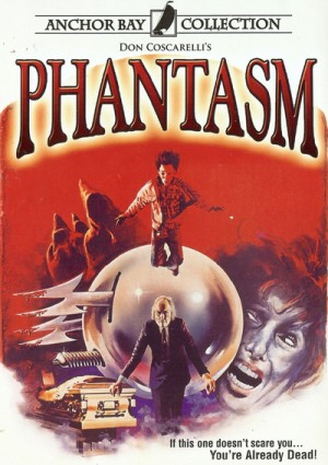 Phantasm (1979) DVD9, DVD5