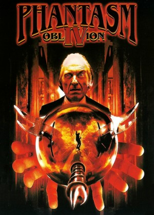 Phantasm IV: Oblivion / Фантазм 4: Забвение (1998) DVD9, DVD5