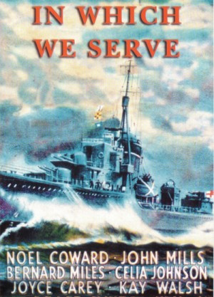 In Which We Serve (1942) DVD9