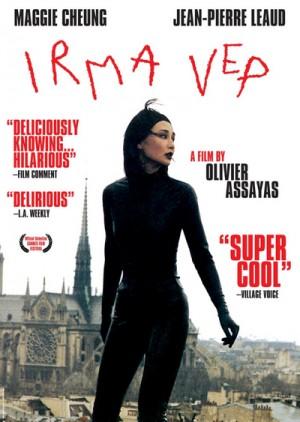 Irma Vep (1996) DVD9