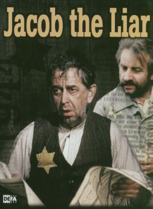 Jakob, der Lugner / Jacob the Liar (1975) DVD9