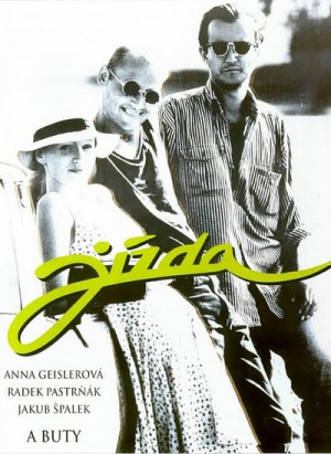 Jizda / The Ride (1994) DVD9