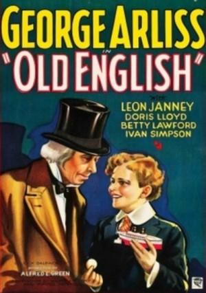 Old English (1930) DVD5