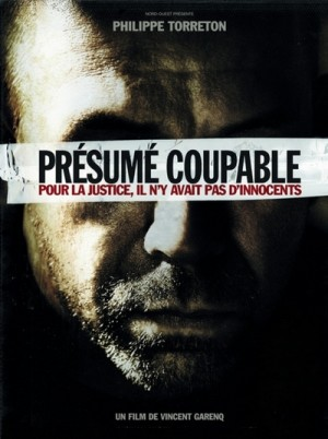 Presume coupable / Guilty (2011) DVD5