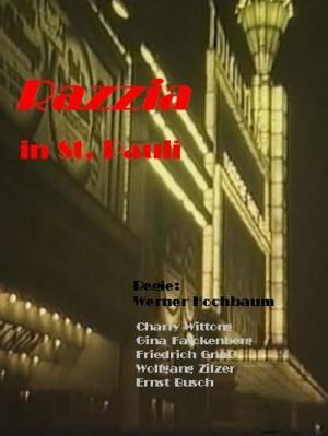 Razzia in St. Pauli / Raid in St. Pauli (1932) DVD5