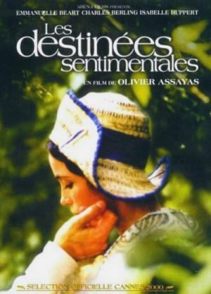 Les destinees sentimentales / Sentimental Destinies (2000) DVD9