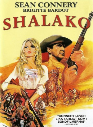 Shalako / Шалако (1968) DVD9, DVD5