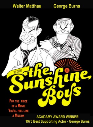 The Sunshine Boys (1975) DVD5