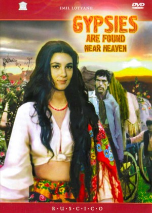 Tabor ukhodit v nebo / Gypsies Are Found Near Heaven / Queen of the Gypsies / Gypsy Camp Vanishes Into the Blue / Табор уходит в небо (1967) DVD9 RUSCICO