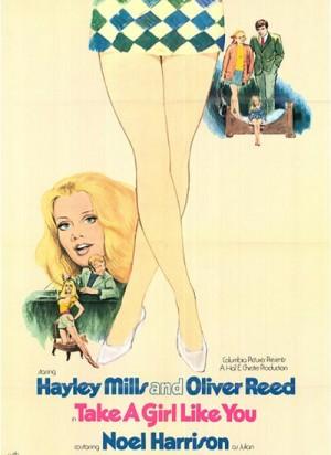 Take a Girl Like You (1970) DVD5