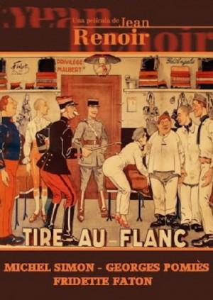 Tire-au-flanc / The Sad Sack (1928) DVD9