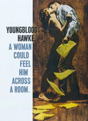 Youngblood Hawke (1964) DVD9
