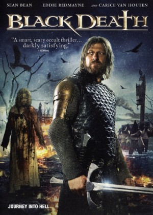 Black Death (2010) DVD9